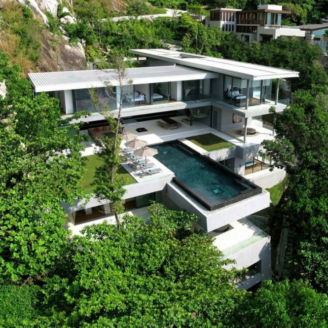 Cantilevered-contemporary-architecture-665x665