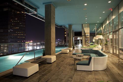 Design home house interior modern pool for Home interior design ideas 2012
