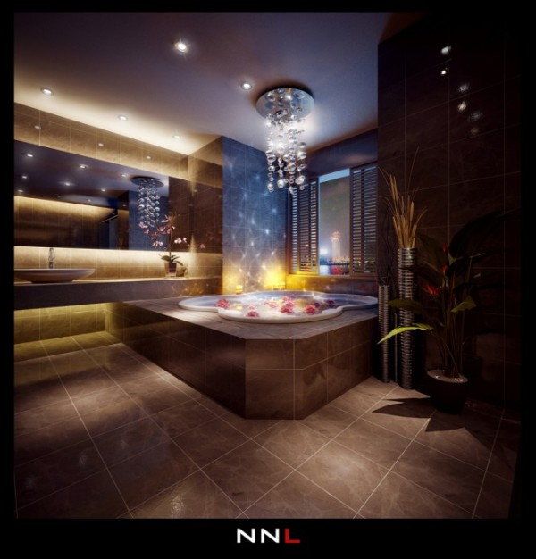 Luxurious-bathroom-665x694