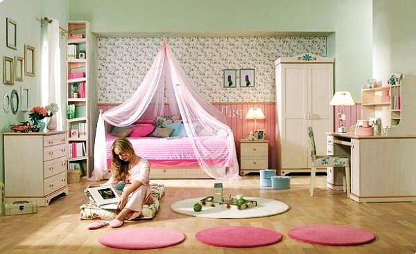 Teenage Girls Rooms Inspiration 28 Design Ideas