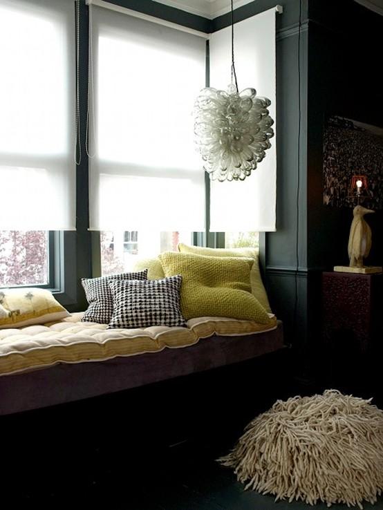 Window Seat Ideas Interior Design Ideas